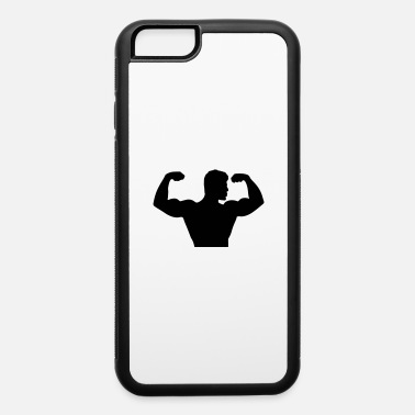 Muscles muscle - iPhone 6 Case