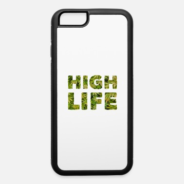 High Life HIGH LIFE - iPhone 6/6s Rubber Case