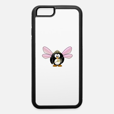 Tux tux fairy penguin - iPhone 6 Case