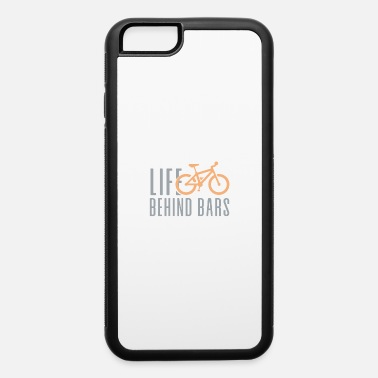Downhill bicycle - iPhone 6 Case