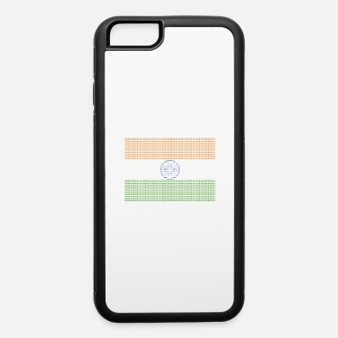 Vacation Country Indian Flag New Delhi - iPhone 6 Case