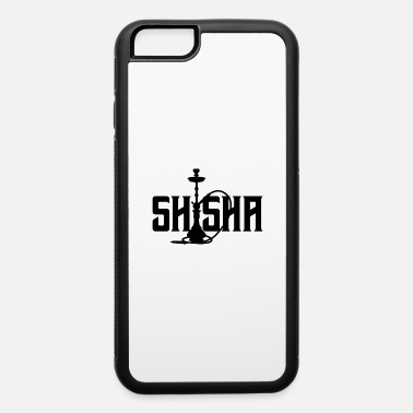 Steaming SHISHA - iPhone 6 Case