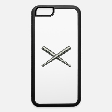 Baseball Bat Baseball bat baseball - iPhone 6 Case
