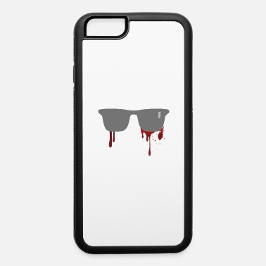 Burst eyes burst - iPhone 6 Case