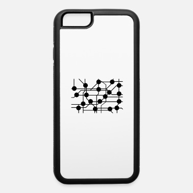 Networking Networking - iPhone 6 Case