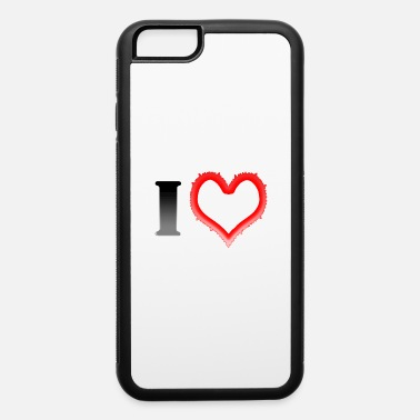 I Heart I Heart... - iPhone 6 Case