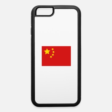 Fucked China china - iPhone 6 Case