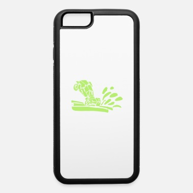 Derby derby - iPhone 6 Case
