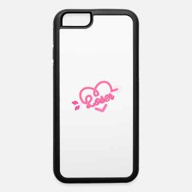Loser Loser - iPhone 6/6s Rubber Case
