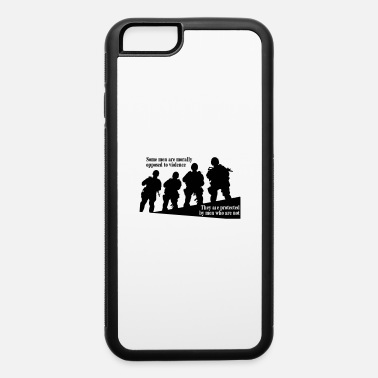 Protect protected - iPhone 6 Case