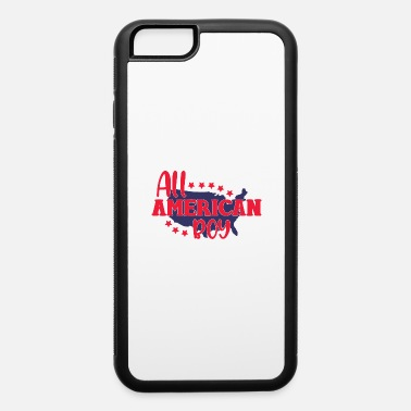 July 4th 4th of July - iPhone 6 Case