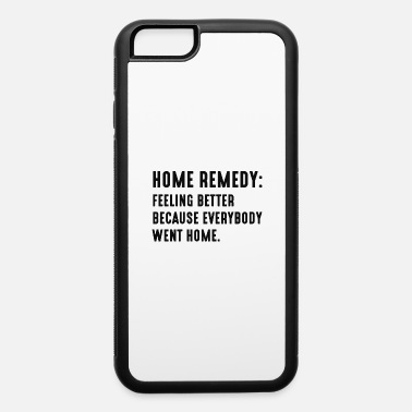 Crowds Home Remedy - iPhone 6 Case