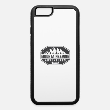 Advent mountaine advent - iPhone 6 Case