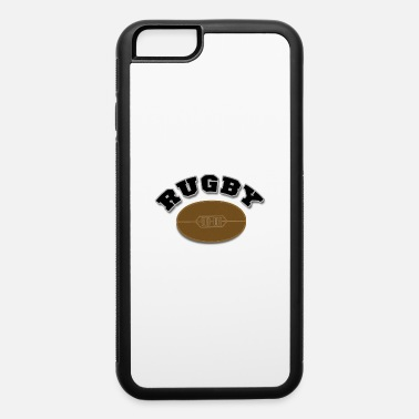 Rugby Rugby - iPhone 6 Case