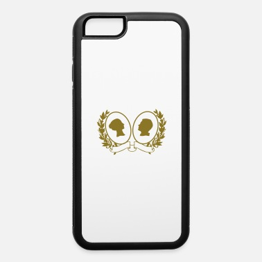 Couple couple - iPhone 6 Case
