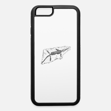 Stuff French Fossil - iPhone 6 Case