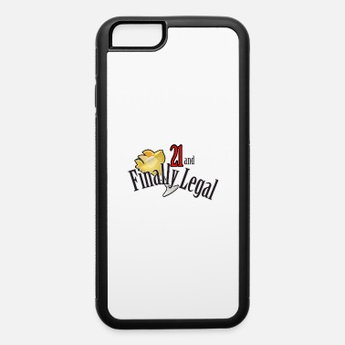 21 Celebrating 21 - iPhone 6 Case