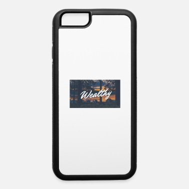 Wealthy Wealthy Inc. - iPhone 6/6s Rubber Case