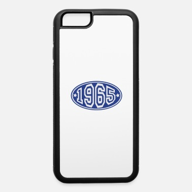 1965 1965 - iPhone 6 Case