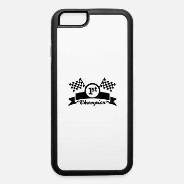1st 1st place - iPhone 6 Case