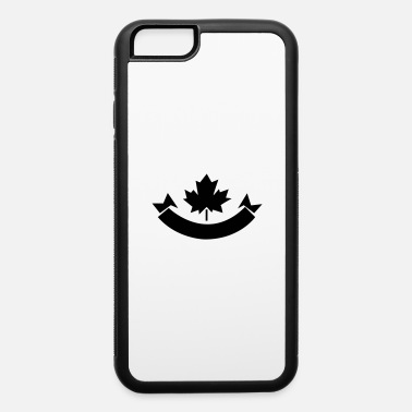Maple Leaf Maple leaf - iPhone 6 Case