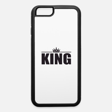 King king of the kings - iPhone 6 Case