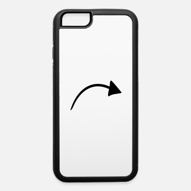 Arrow Image arrow and bow arrow symbol tattoo icon gift - iPhone 6 Case