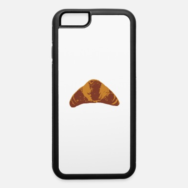 Summit Summit / croissant - iPhone 6 Case