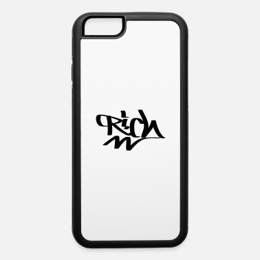 Rich rich - iPhone 6 Case