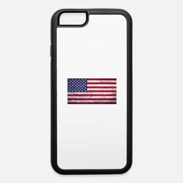 National Flag USA national flag - iPhone 6 Case