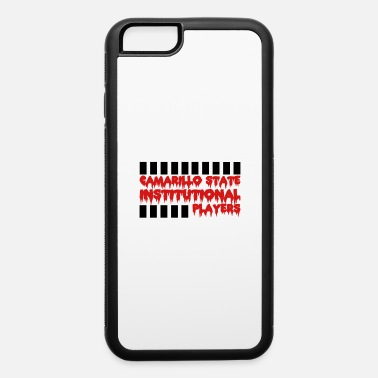 Camari!!o State Institutional Players - iPhone 6 Case