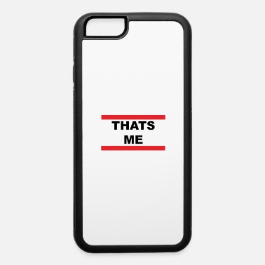 Selflove That`s me - Selflove & Myself - iPhone 6 Case