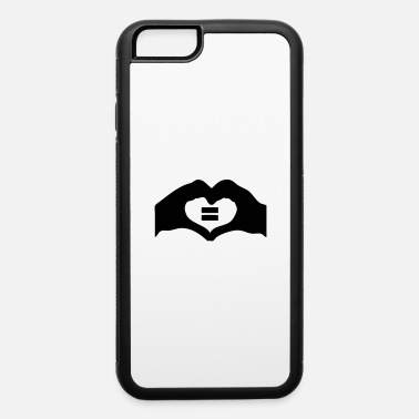 Marriage Equality marriage equality - iPhone 6 Case