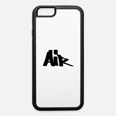 Air air - iPhone 6 Case