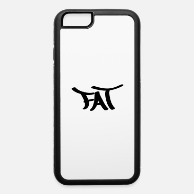 Fat fat - iPhone 6 Case