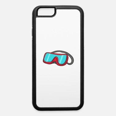 Goggles goggles - iPhone 6 Case