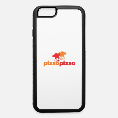 Pizza Pizza Pizza - iPhone 6 Case