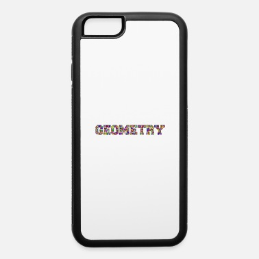 Geometry Geometry - iPhone 6/6s Rubber Case