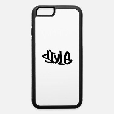 Style style - iPhone 6 Case