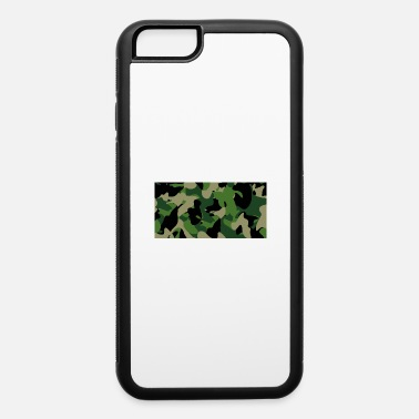 Samsung-cases Samsung Cases Camouflage Green - iPhone 6 Case