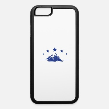 Climbing Of Rock Faces Rock Climbing - iPhone 6 Case