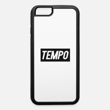 Tempo Tempo Shirt - iPhone 6 Case