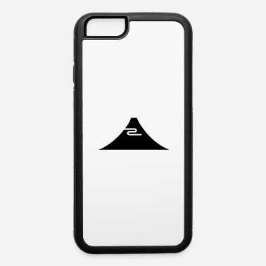Volcano volcano - iPhone 6 Case