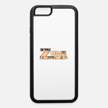 Zone N' the zone - iPhone 6/6s Rubber Case