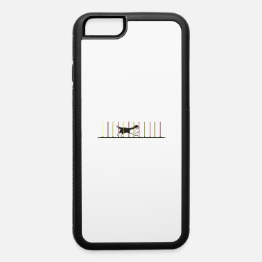 Obedience Agility 1 - iPhone 6 Case