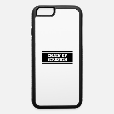 chain black - iPhone 6 Case