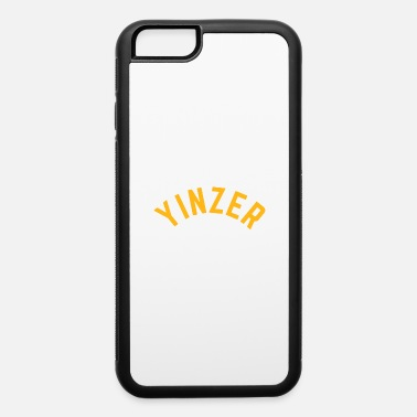 Geraud Pittsburgh Yinzer Yinz Funny Steel City 412 - iPhone 6 Case