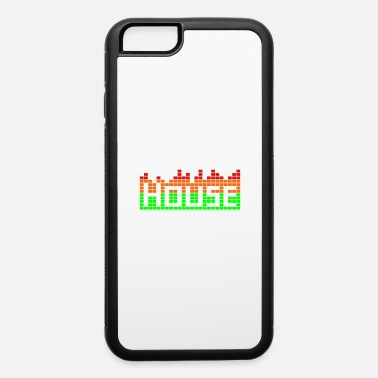 House house - iPhone 6 Case