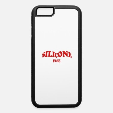 Silicone Silicone Free - iPhone 6 Case