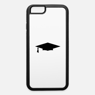 Diploma hat diploma icon 12 - iPhone 6 Case